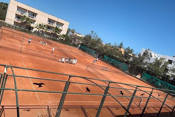 M.A.R.A. Mallorca Tennis-Camp 2020