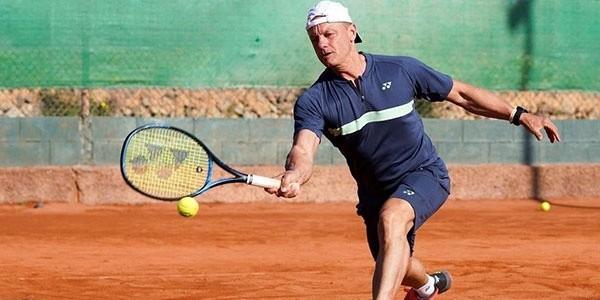 M.A.R.A. Mallorca Tennis-Camp 2019