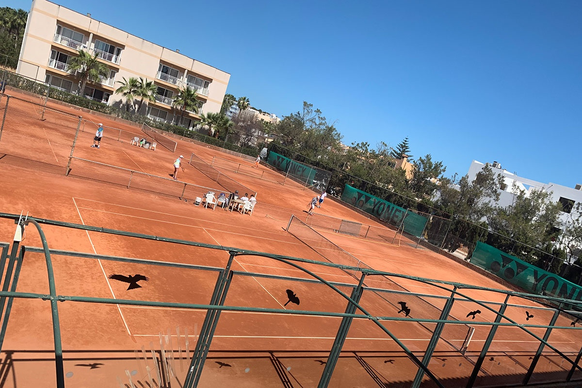 M.A.R.A. Mallorca Tennis-Camp 2022