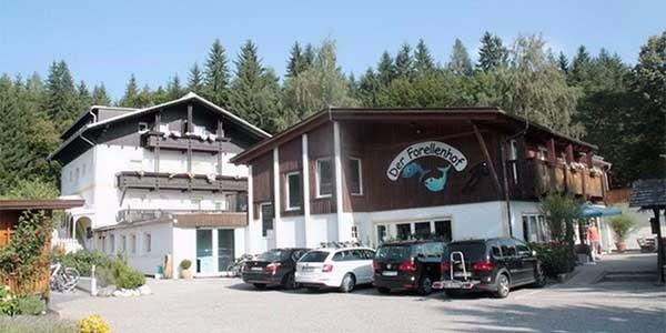 Ferienclub Forellenhof***