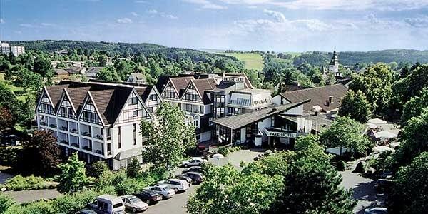 Park-Hotel Nümbrecht****