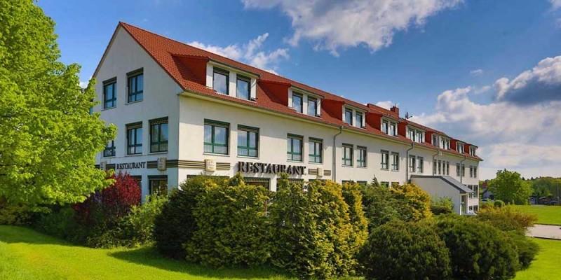 Hotel Sportwelt Radeberg****