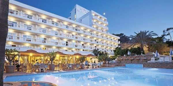 Hotel Bahía del Sol****