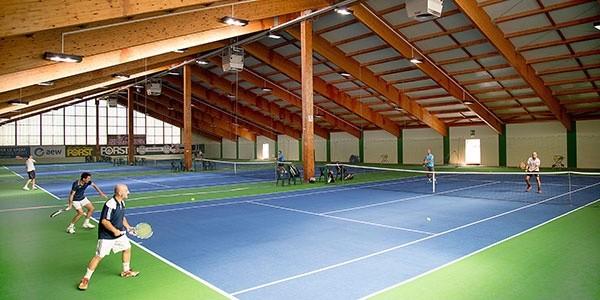 Tenniscamp im Kleinkunsthotel Kreuzwirt