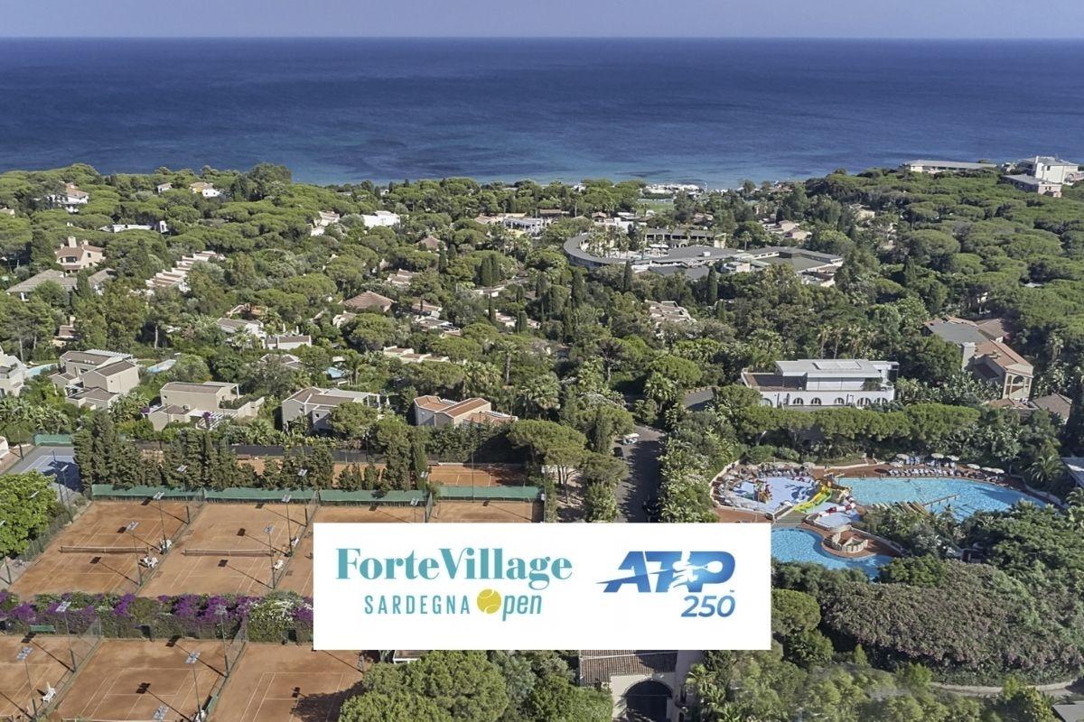 Forte Village Sardegna Open