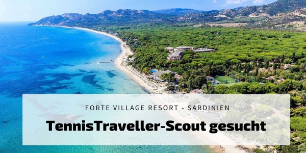 Forte Village Resort Travelscout gesucht