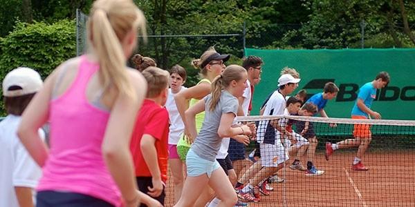 PMTR-Sommercamp für Leistungsspieler vom 20.-23.08.2018