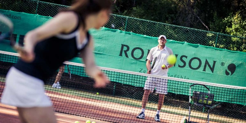 ROBINSON Club Djerba Bahiya Tennis Cup 2018