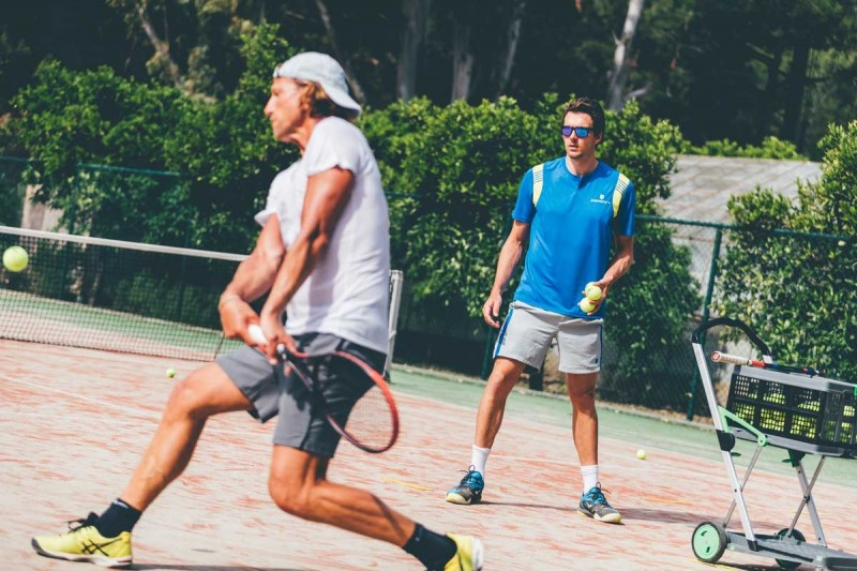 ROBINSON Club Djerba Bahiya Tennis Cup 2019