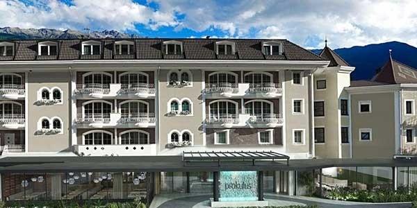 Relax und Play im Hotel Prokulus