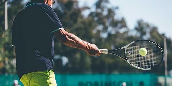 ROBINSON Tennis-Open im ROBINSON Club ÇAMYUVA