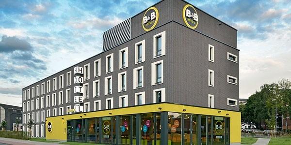 B&B Hotel Mülheim an der Ruhr