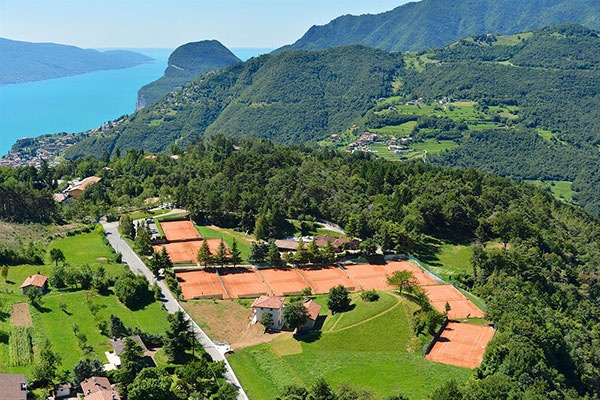 Tennis Center Lago di Garda Bild 1