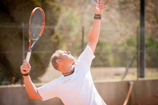 Tennisturnierreise zu den ITF Santa Ponsa Senior Open 2020