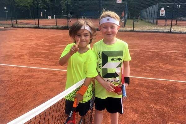 PMTR Oster-Tenniscamp Kinder