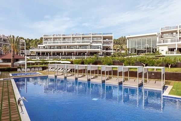 Zafiro Palace Hotel Palmanova
