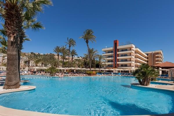 Hotel Rey Don Jaime