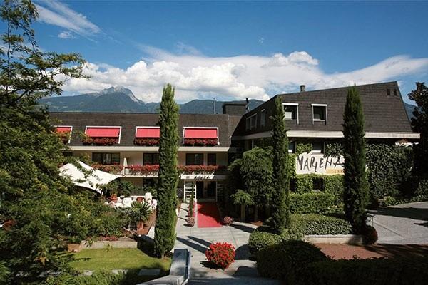 Park Hotel Reserve Marlena