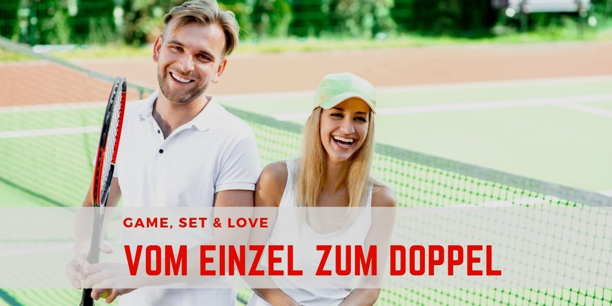 Tennis partnersuche