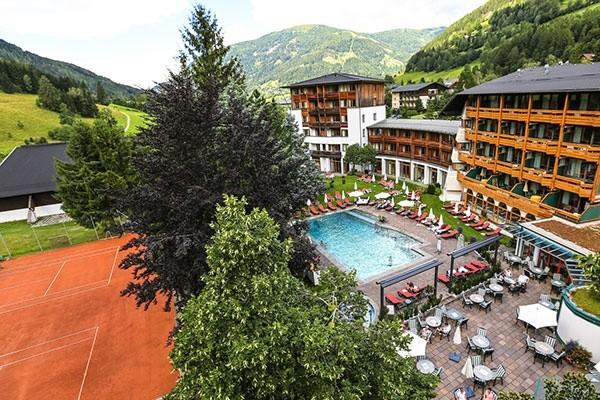 ITF Tennis & Relax Special in Kärnten