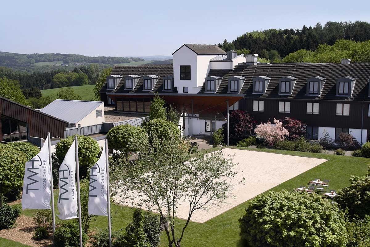 Hotel Kranichhöhe