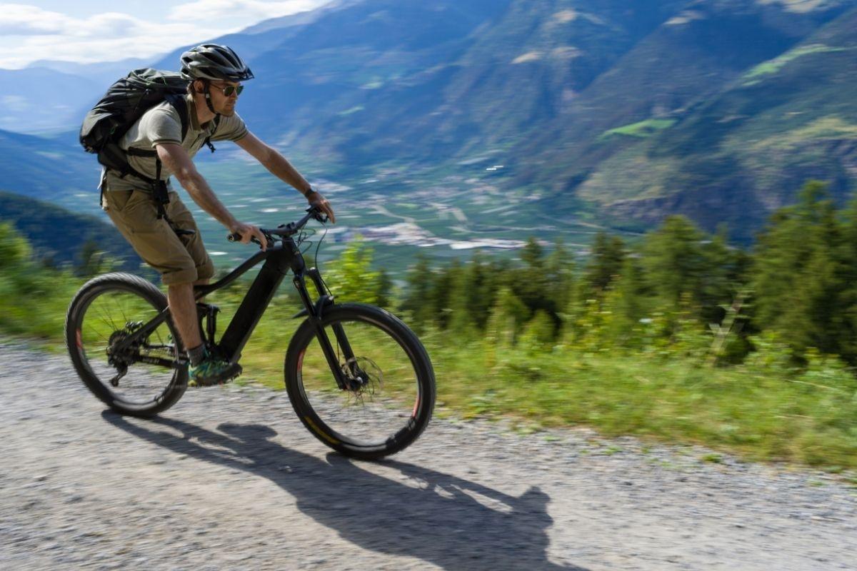 Tennis & Bike im Kleinkunsthotel in Südtirol