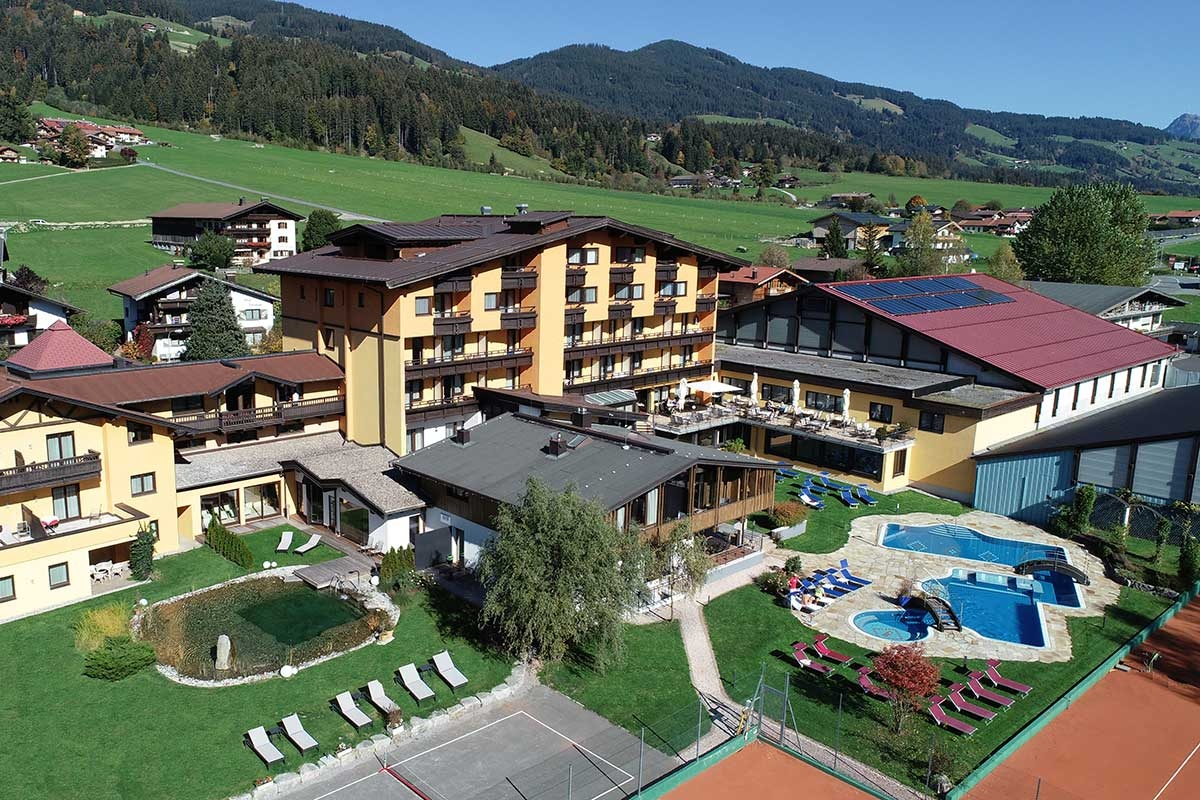 Vital- und Sporthotel Brixen