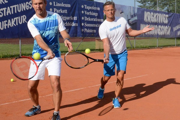Tennis-Packages im Naturhotel LechLife