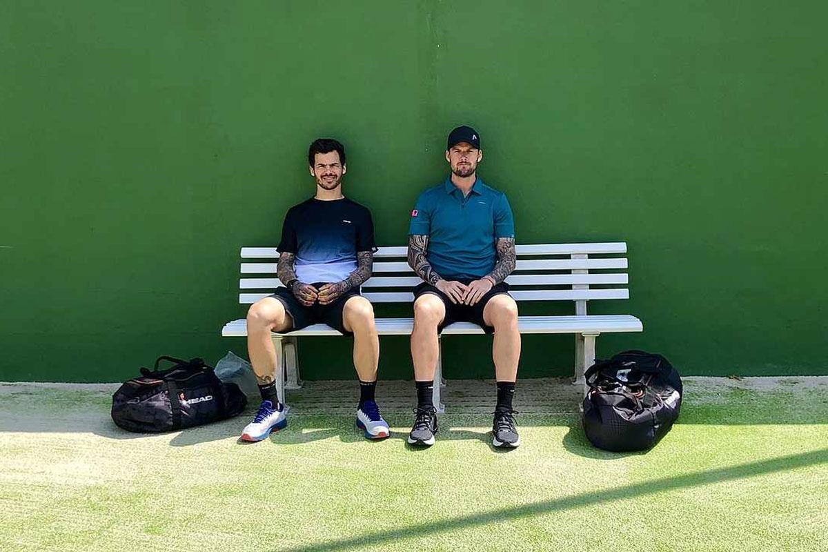 Tenniscamp im ROBINSON Club Quinta da Ria by Ewige Liebe