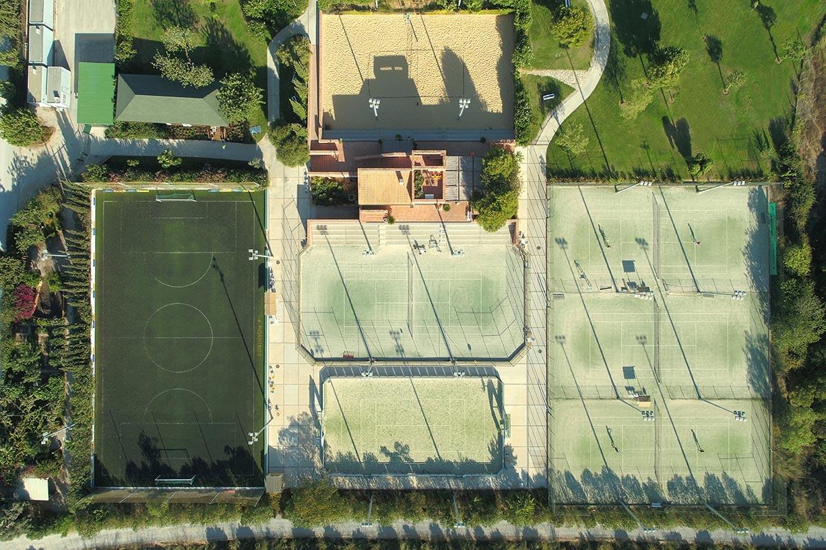 Robinson Club Quinta Da Ria Tennis Cup 2020