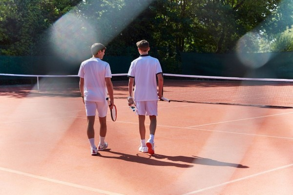 Tennis Short Stay im Goldener Stern in Kaltern