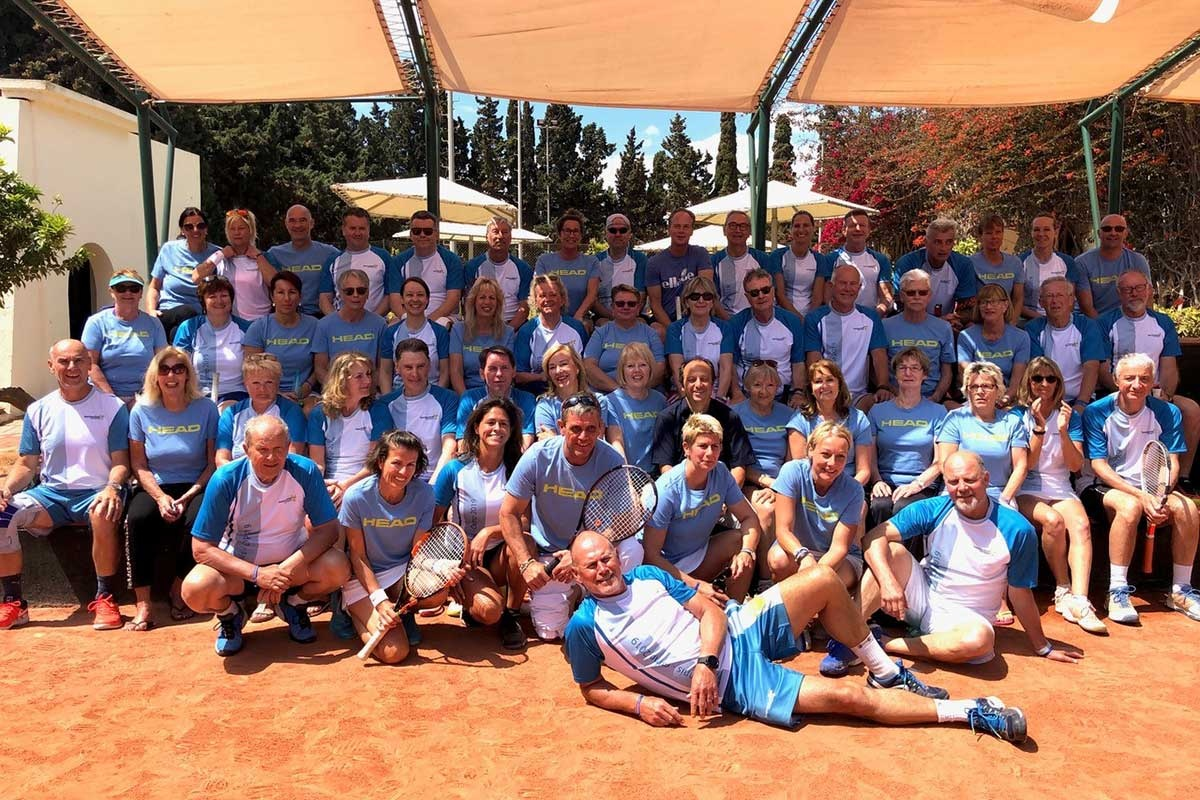Tennisreise Frühjahr 2020 nach Tunesien