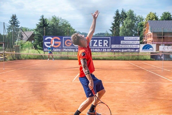 Tenniscamp an Fronleichnam im Tenniscenter Stainz