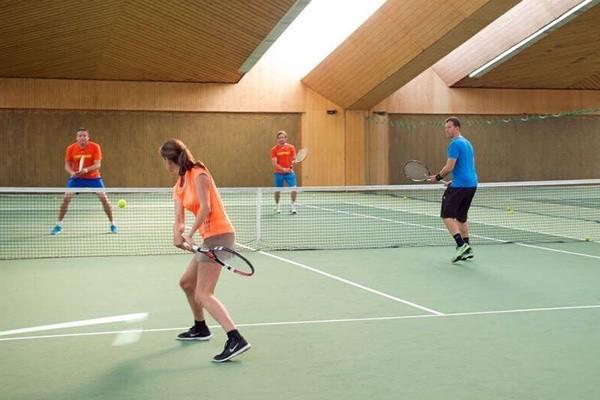 Tennisurlaub am Bodensee