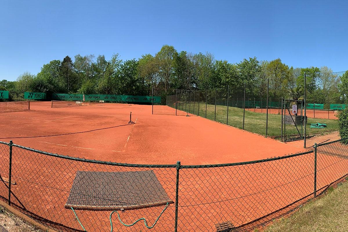 Teremeer Multisport Tennis Ferien-Woche