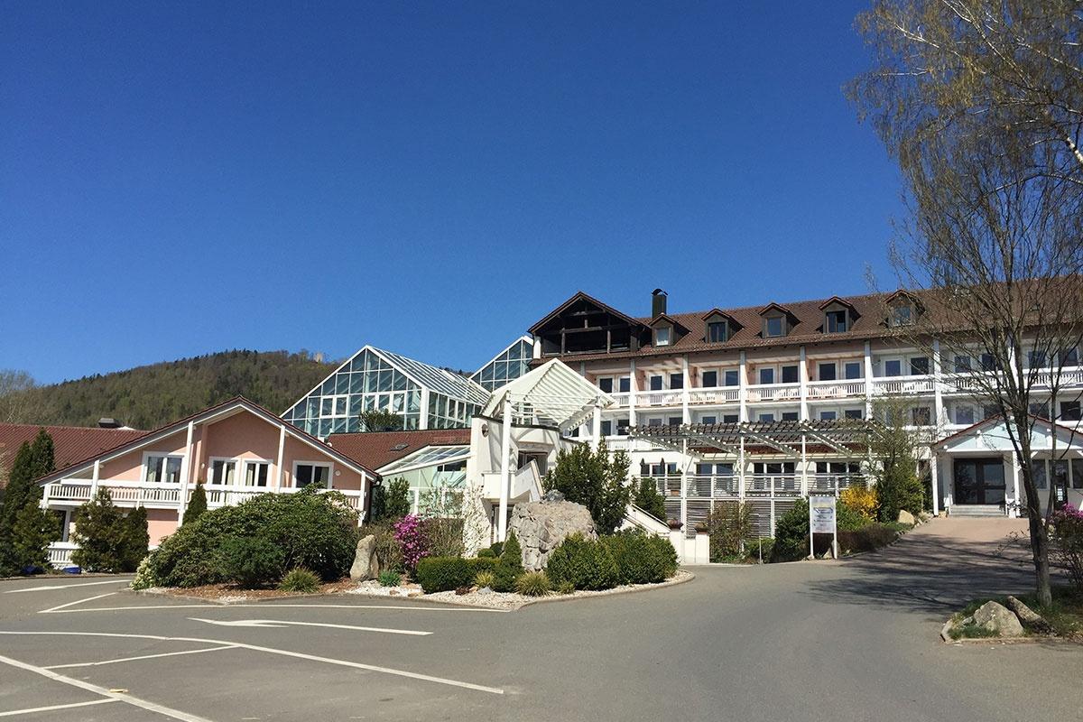Hotel Wutzschleife