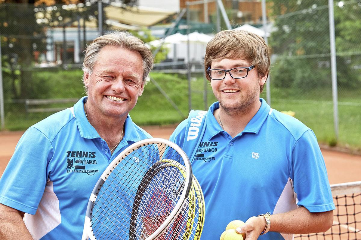 Goldener Herbst-Cup - die Tenniswoche für Hobbyspieler in Kärnten