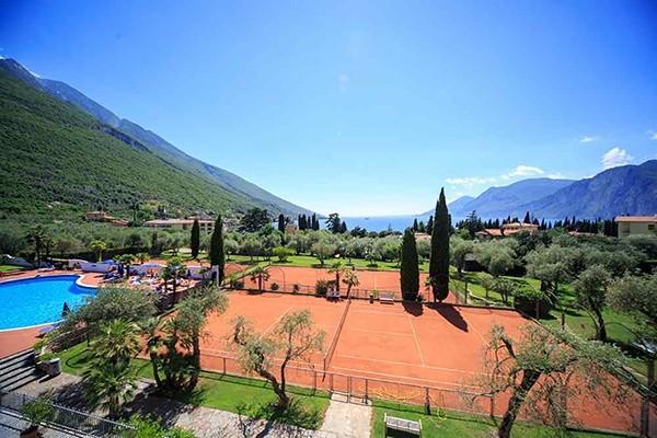 M.A.R.A. Gardasee Tennis-Camp 2021