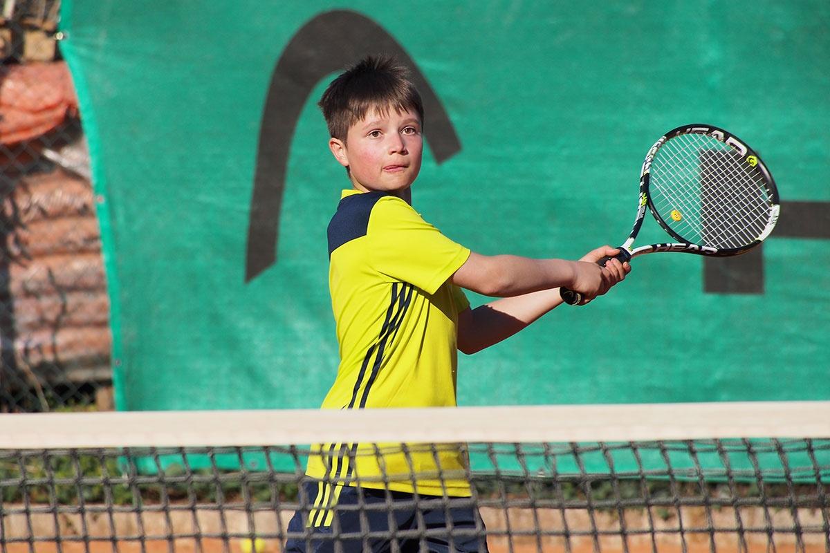Pfingst-Tenniscamp mit MS Tennisholiday am Gardasee