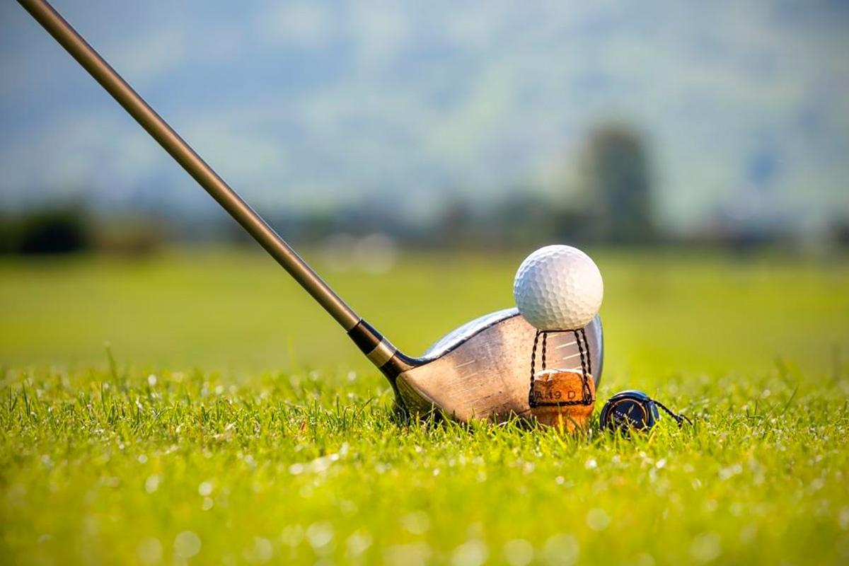 Tennis & Golf Quantum Weekend im Hirschen
