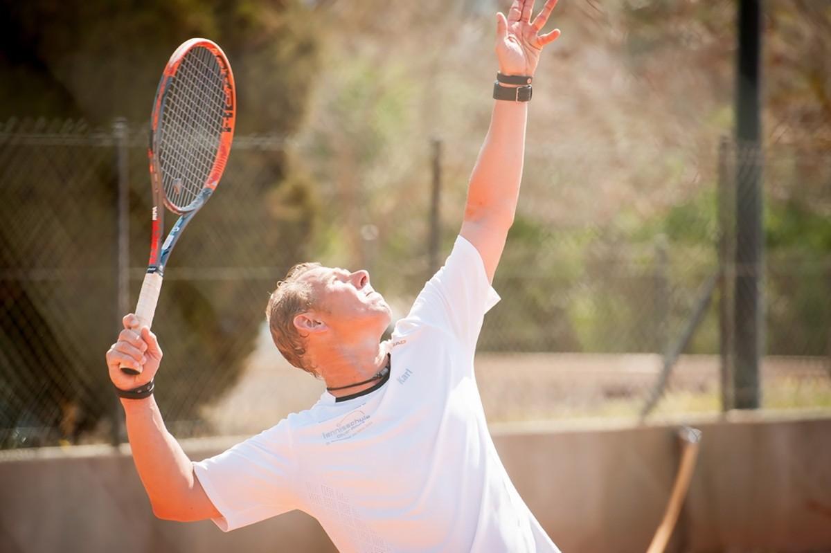 Tennis-Turnierreise zum Iserlohner Sommer Cup 2021