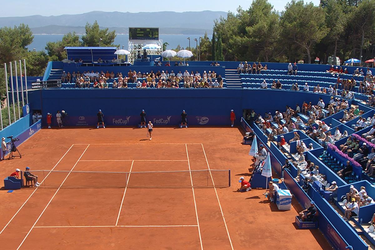 12. Int. Bluesun Open of Croatia